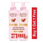 VLCC Active Fruits Damage Repair Body Lotion SPF 30 PA+++
