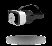 Irusu Mini VR Headset