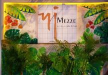 Mezze : All Day Cafe & Bar - Versova - Mumbai