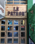La Patron Cafe - C G Road - Ahmedabad