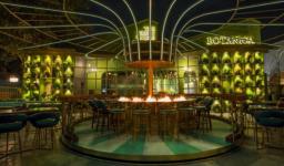 Botanica The Green House Bar - Camp Area - Pune