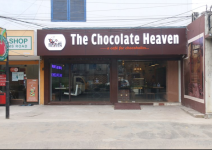The Chocolate Heaven - Egmore - Chennai