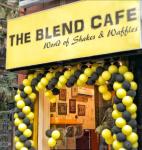 The Blend Cafe - Gariahat - Kolkata