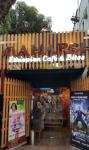 Maharsh Ethiopian Cafe & Bites - Juhu - Mumbai