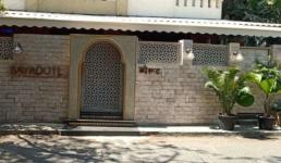 Bayroute - Juhu - Mumbai