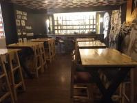 Zephyr Bar & Kitchen - Oragadam - Chennai