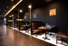 Robot Restaurant - Porur - Chennai