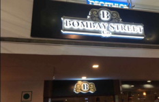 Bombay Street Co. - Worli - Mumbai