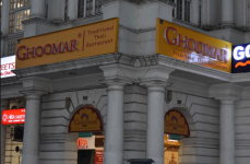 Ghoomar Traditional Thali Restaurant - Connaught Place - New Delhi