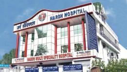 Harsh Hospital - Allahabad