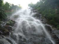 Katiki Waterfalls - Visakhapatnam