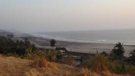 Kolthare Beach - Dapoli
