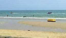 Kondivili Beach - Diveagar