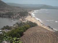 Korlai Beach - Alibag