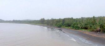 Mandavi Beach - Ratnagiri