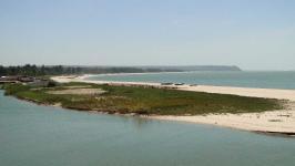 Sagareshwar Beach - Tarkarli