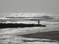 Srivardhan Beach - Harihareshwar