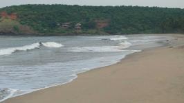 Tamastirth Beach - Dapoli