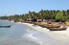 Vengurla Malvan Beach - Malvan