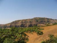 Vishalgad Fort - Kolhapur