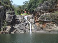 Devkund Waterfalls Trek - Pune