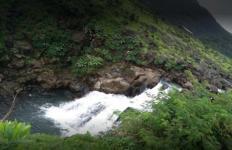 Ahupe Waterfalls - Bhimashankar