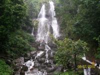 Amboli Falls - Amboli