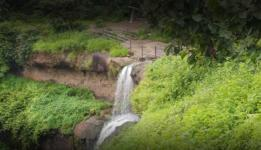 Bhagirath Falls - Mumbai