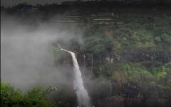 Bhilar Falls - Panchgani