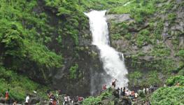 Bhivpuri Waterfalls - Karjat