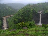 Dabdaba Falls - Jawhar
