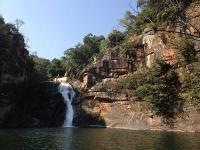 Devkund Waterfalls - Kolad