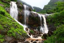 Dhodani Waterfalls - Matheran