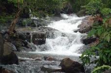 Garambi Falls - Murud Janjira