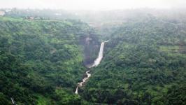 Kune Waterfalls - Khandala