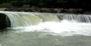 Ramtirth Waterfall - Kolhapur