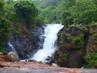 Sawatsada Waterfalls - Chiplun