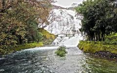 Umbrella Falls - Bhandardara