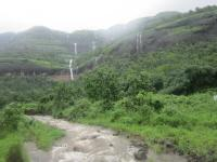 Zenith Waterfalls - Karjat