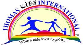 Thomas Kids International - Jangpura - New Delhi
