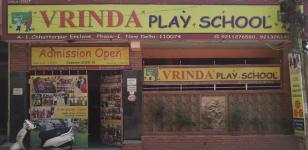 Vrinda - Chattarpur - New Delhi