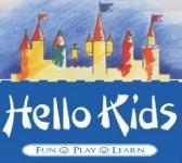 Hello Kids - Perungudi - Chennai