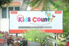 Kids County - Raja Annamalaipuram - Chennai