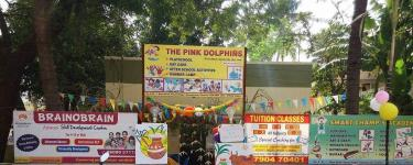 The Pink Dolphins - Ramapuram - Chennai
