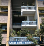 Gyan Bharathi High School - Habsiguda - Hyderabad