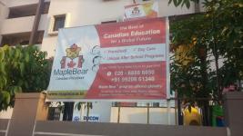 Maple Bear Canadian Preschool - Baner Road - Pune