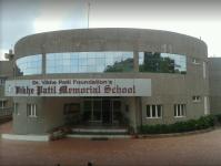 Vikhe Patil Memorial School - Lohegaon - Pune