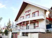 Vivero International Pre School - Magarpatta - Pune
