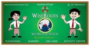 Wise Roots - Warje - Pune