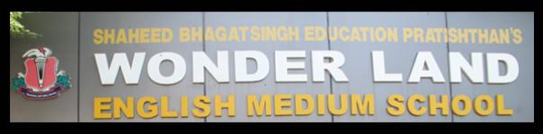 Wonderland English Medium School - Hadapsar - Pune